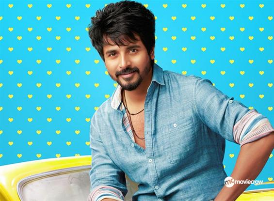 A happening new pair for Sivakarthikeyan?