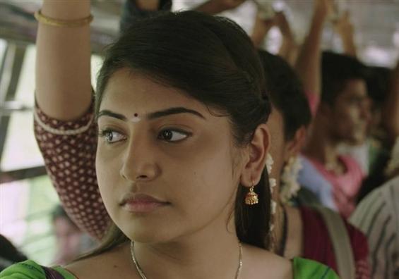 A scene released from Vikram Prabhu's Sathriyan