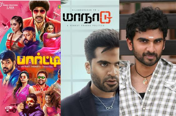 A Venkat Prabhu Exclusive: Maanaadu, Party & Ashok Selvan movie updates!