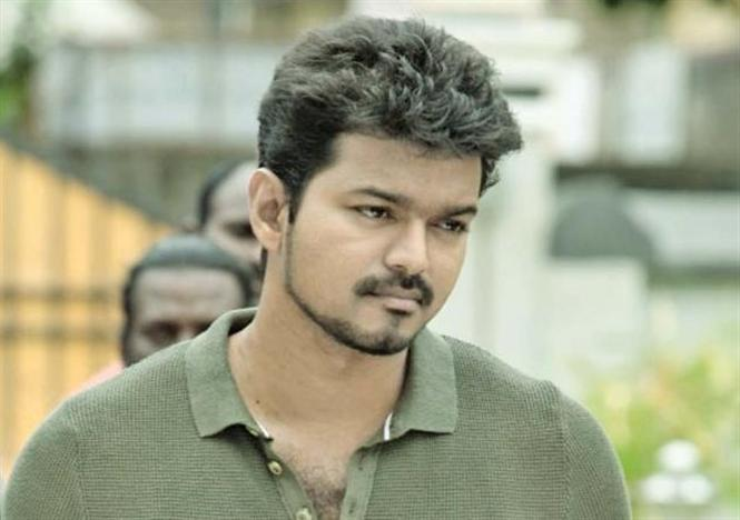 A young director for Thalapathy 64?