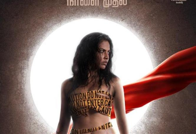 Aadai Shows get cancelled in Tamil Nadu & overseas!