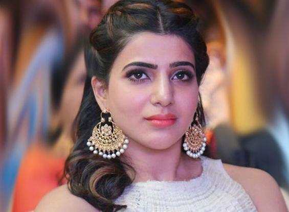 Aadhi, Samantha starrer U-Turn starts rolling