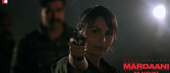Aamir Khan and Karan Johar praise Rani Mukerji's Mardaani