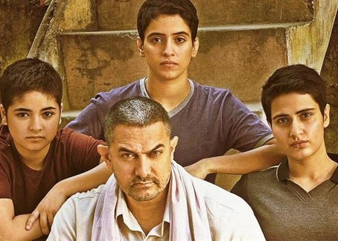 Aamir Khan's Dangal rocks the box office in Hong Kong
