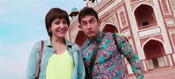 Aamir Khan's PK breaks Box Office records in China