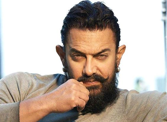 Aamir Khan's Thugs of Hindostan climax to be shot ...