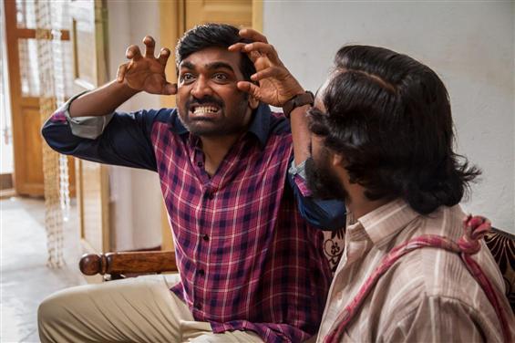 Aandavan Kattalai Review - A refreshing dramedy