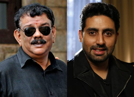 Abhishek Bachchan's film with Priyadarshan to begi...