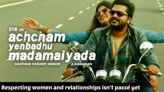 Achcham Yenbadhu Madamaiyada - Respecting women an...