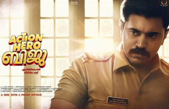 Action Hero Biju Review - A grounded and humane cop flick that pleasantly surprises you