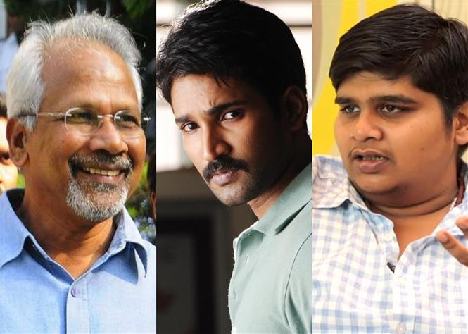 Actor Aadhi to star in Mani Ratnam, Karthik Subbaraj's next?