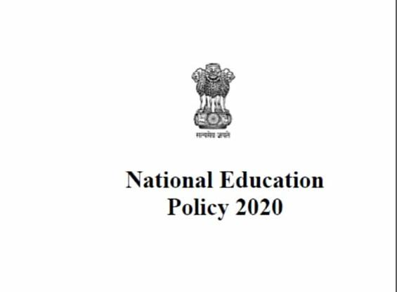 Actor credited for NEP 2020 calls for all Indian s...