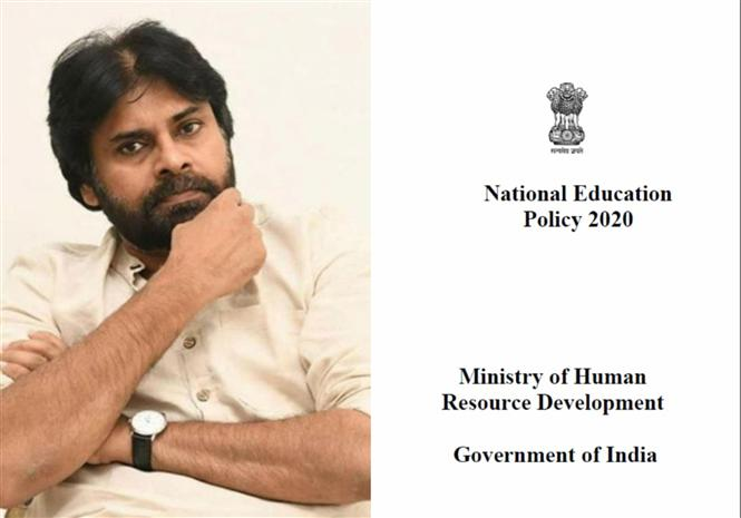 Actor credited for NEP 2020 calls for all Indian states to support it!
