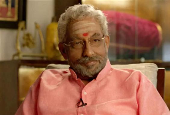 Actor Nedumudi Venu passes away at 73!