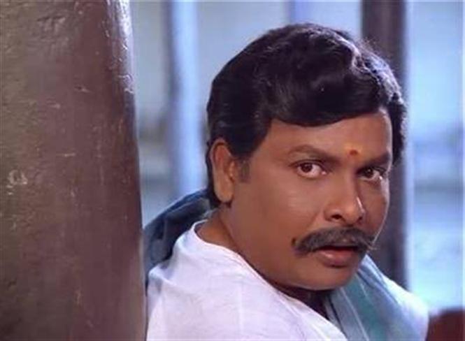 Actor Shanmugasundaram is no more