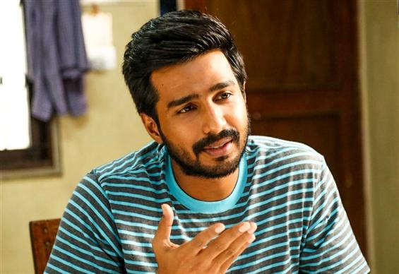 Actor Vishnu Vishal calls out TFPC Release Regulations yet again!