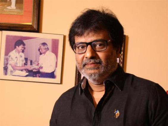 Actor Vivek teams up with Kamal Hassan in Indian 2