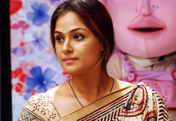 Actress Simran refutes being part of Chandramukhi ...