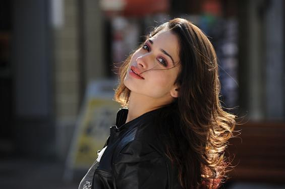 Actress Tamannah: Got to explore a new character in Kanne Kalaimane