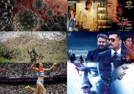 Actual Events That Took Place After Suriya's Movies!