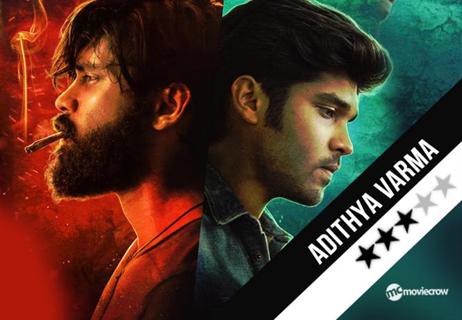 Adithya Varma Review - A Genuine Remake with A Promising Debut by Dhruv