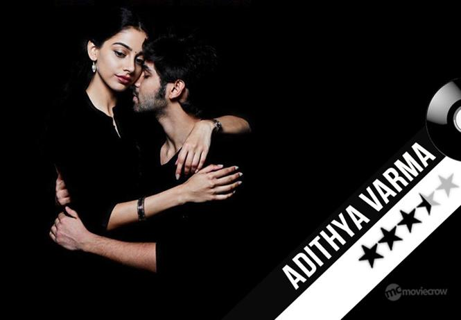 Adithya Varma Songs - Music Review