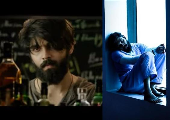 Adithya Varma Trailer: Dhruv Vikram emulates the a...