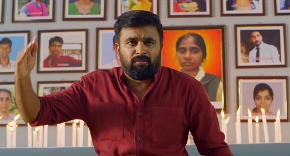 Adutha Saattai Just Look Teaser - Message from Sas...
