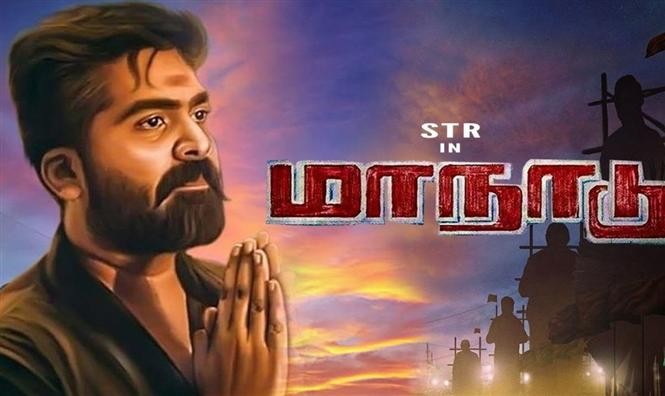 After 1 1/2 years, Simbu gives a green signal for Maanadu for the nth time!