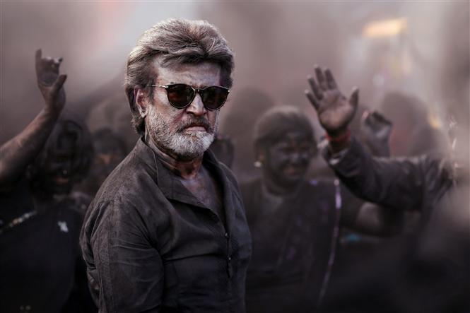 After an underwhelming start to 2018, Tamil film industry pins hopes on Rajinikanth's Kaala