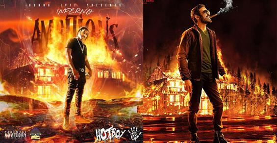 After AO2, Selvaraghavan's Naane Varuven Poster to...