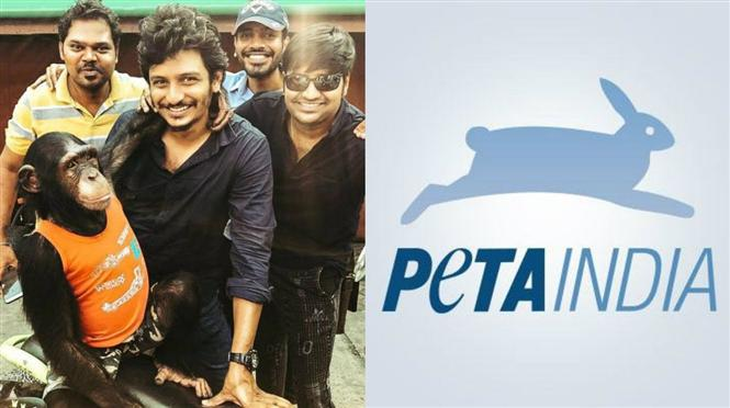 After Jallikattu, PETA asks Gorilla director Don Sandy to replace real chimpanzee with graphics