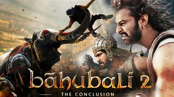 After Japan, Baahubali 2 aka Baahubali : The Concl...