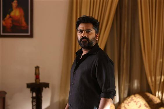After Maanaadu, Simbu's Mufti Remake gets dropped?