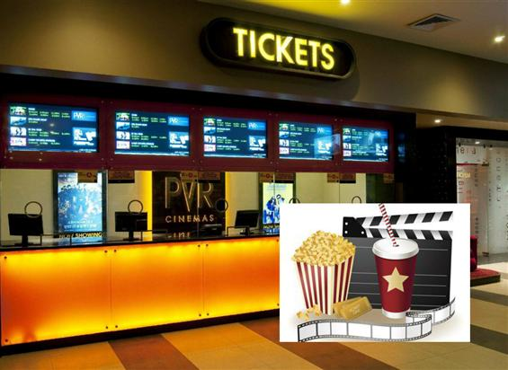 After Maharashtra, movie theatres in Hyderabad to ...