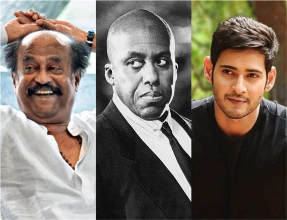 After Mahesh Babu, Bill Duke now wants to work wit...