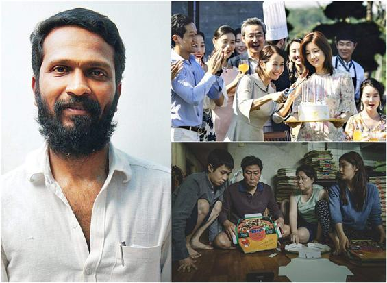 After Rajamouli, Vetrimaaran weighs in on the Osca...