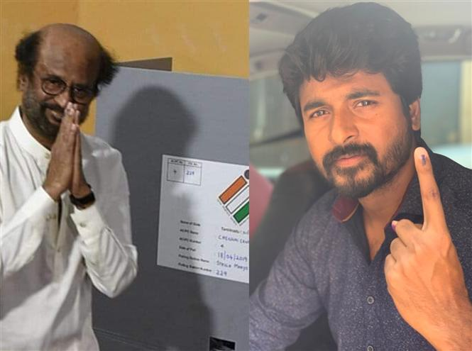 After Rajinikanth, Election Commission seeks report on Sivakarthikeyan!