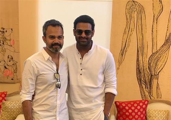 After Salaar, Prabhas to team up with KGF director...