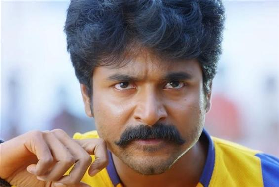 News Image - After SK 17, another film to Sivakarthikeyan's promising line-up? image