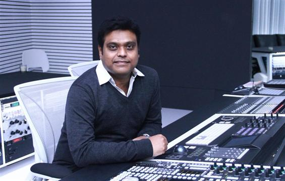 After Vijay & Vijaykumar, Harris Jayaraj to receiv...