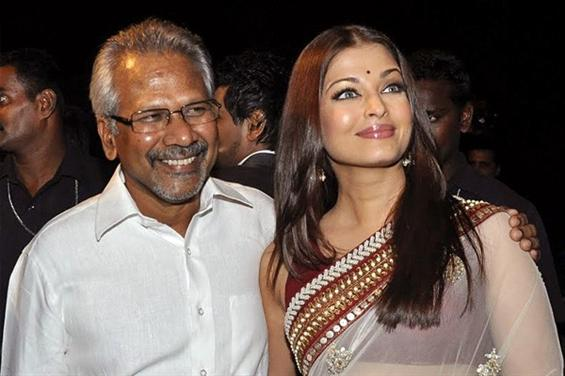 Aishwarya Rai Bachchan confirms she's part of Mani...