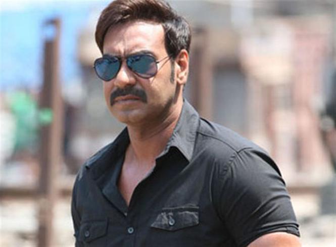 Ajay Devgn's starrer 'Raid' gets a release date