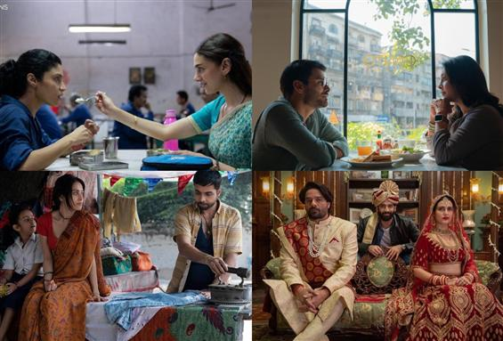 Ajeeb Daastaans - An interesting anthology that in...