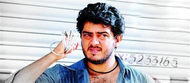 "Ajith & AR Murugadoss to have ""Thala"" in title Tamil Movie ...  Ajith & AR Muru..."