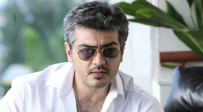 Ajith 57 to be titled Vadham or Vivekam