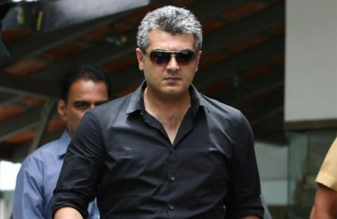 Ajith St Movie Release Date