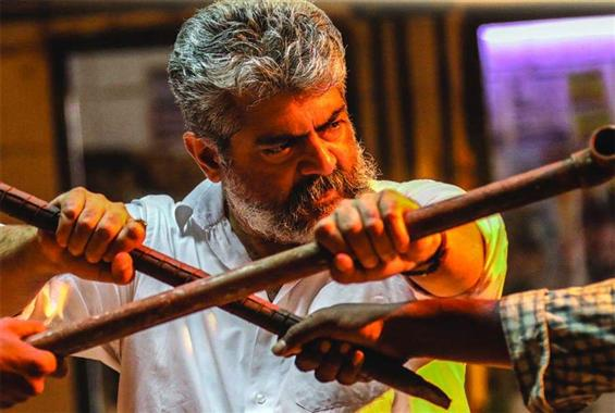 Ajith 61 to be an action drama high on emotions!