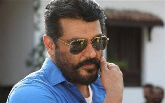 Ajith donates Rs 25 Lakhs to TN CM - Corona Relief...