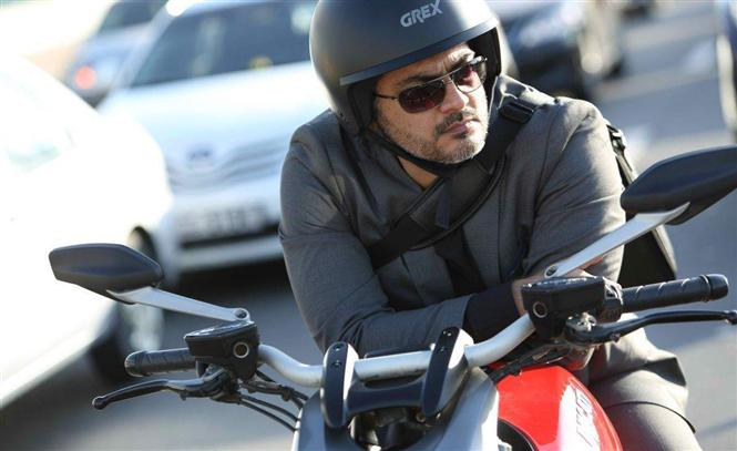 Ajith gets injured while shooting for 'Valimai'